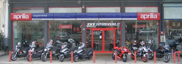 Superbike srl