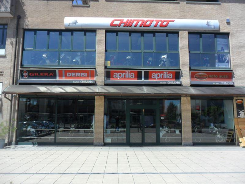 Chimoto