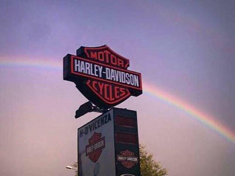 Harley-Davidson Vicenza