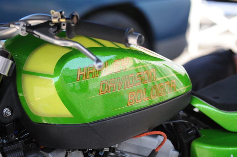 Harley-Davidson Bologna