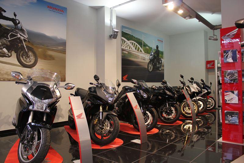 Espressionemoto Concessionario Moto Usate E Nuove A Chiavari Genova