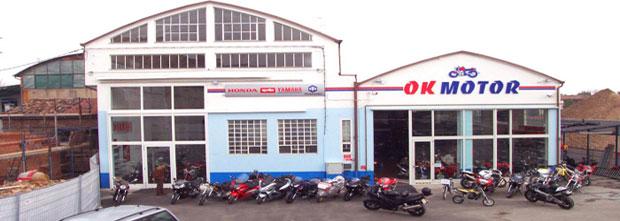Ok Motor