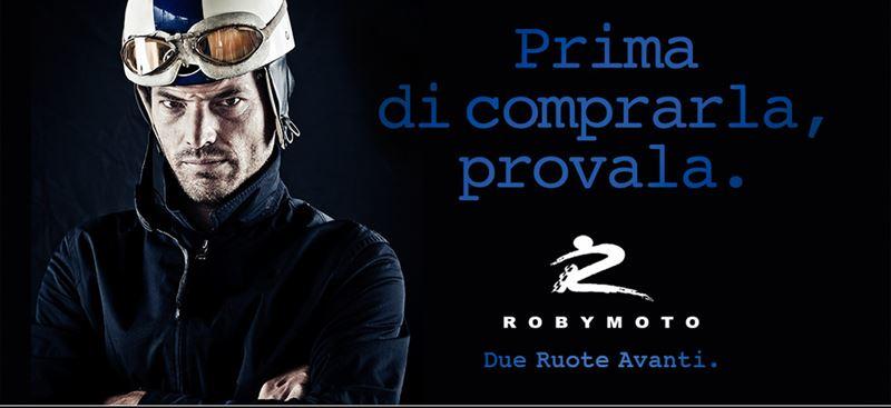 Roby Moto