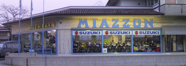 MIAZZON MOTO SRL