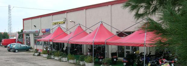Motosprint Center