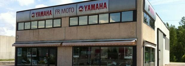 FR Moto