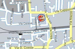Cafè Racer Shop s.a.s.