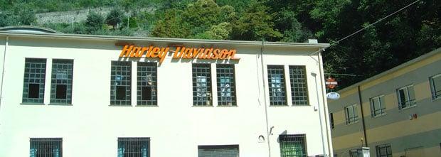 Harley-Davidson Genova