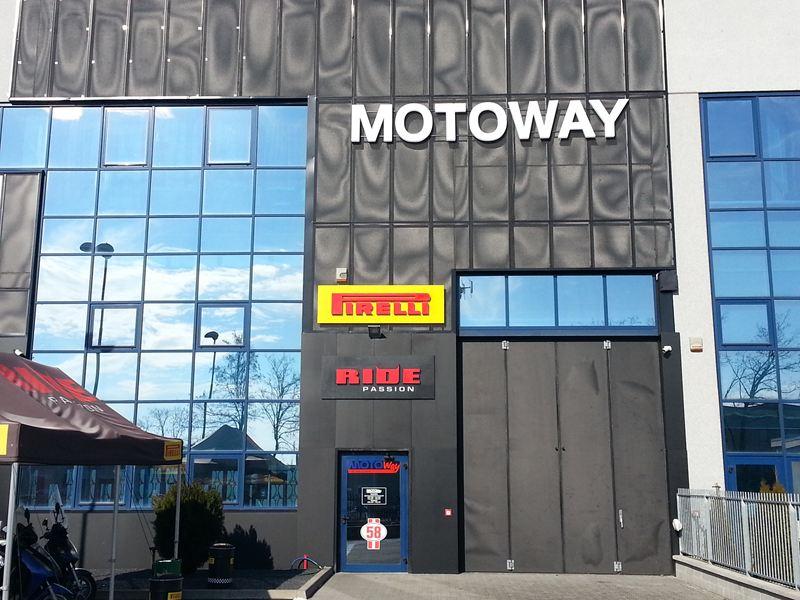motoway srl