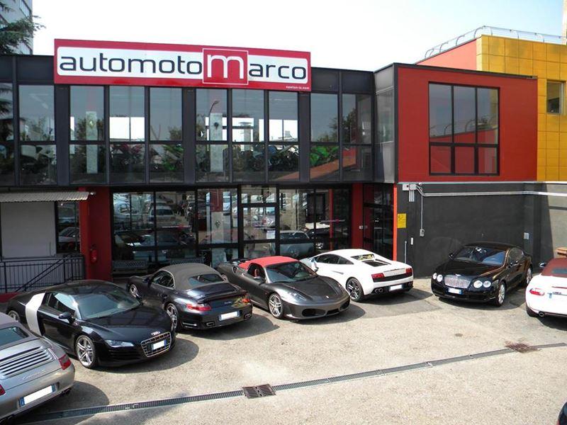Automoto Marco Group