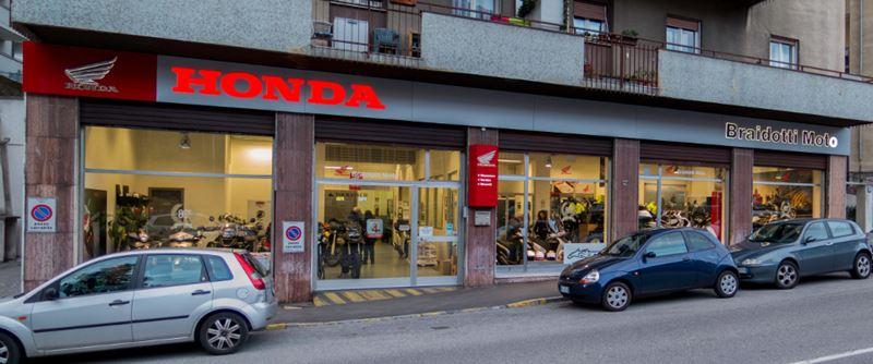 Braidotti Moto S.a.s.