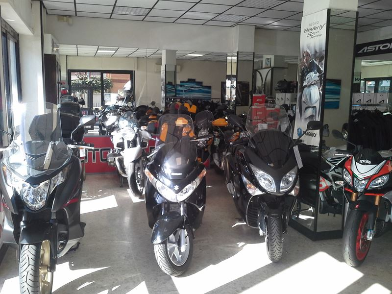 Motostar 2000 Srl