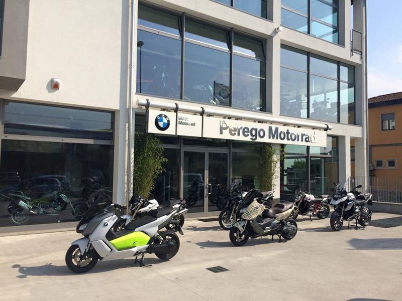 Perego Motorrad