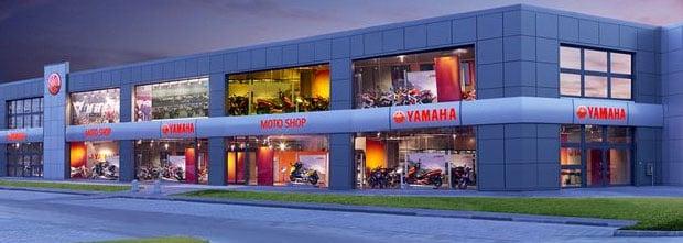 Moto Shop snc