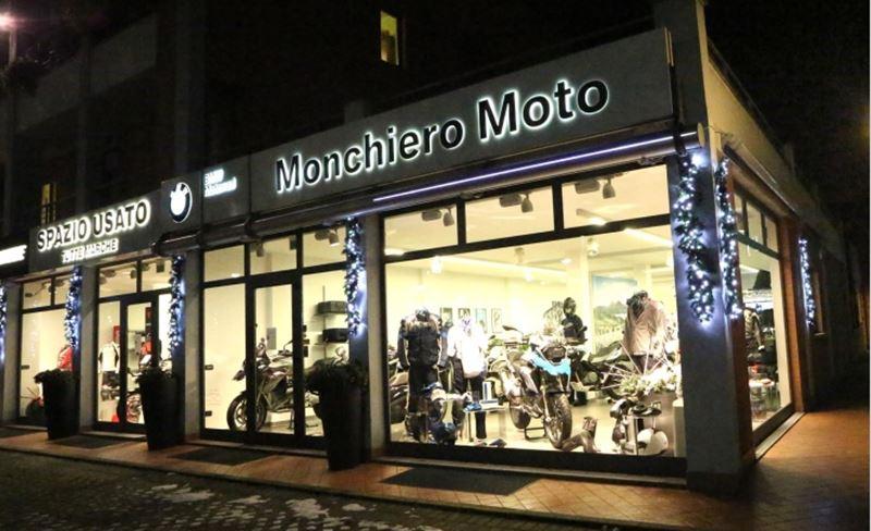 Monchiero Moto