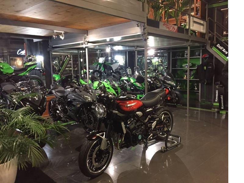 elenco concessionari kawasaki - moto.it