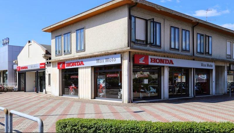 elenco concessionari honda - moto.it