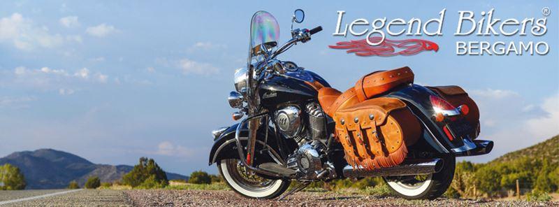 Legend Bikers