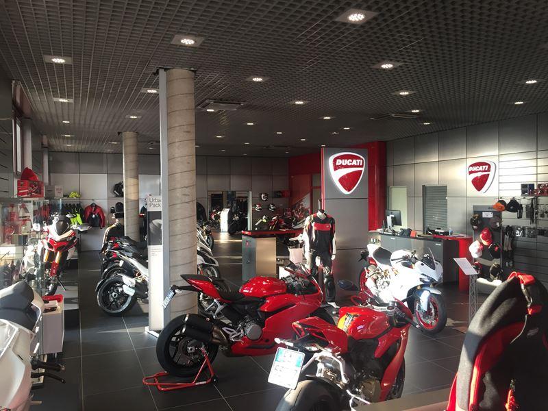 Ducati Verona - Red Bike S.r.l.