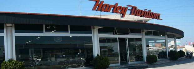 Harley-Davidson Livorno
