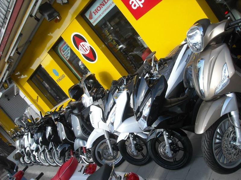 Riccione in Moto snc