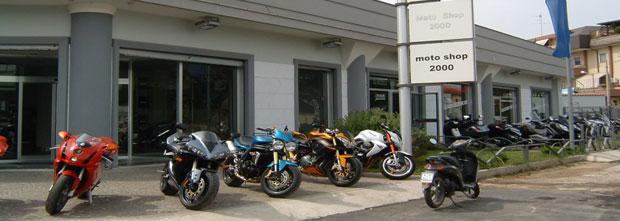 Moto Shop 2000 srl