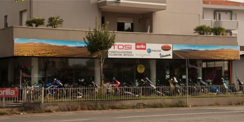 Tosi Moto
