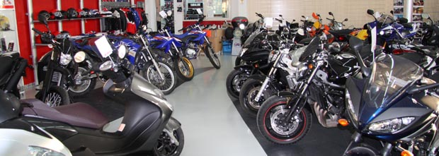 4 Tempi Moto Store
