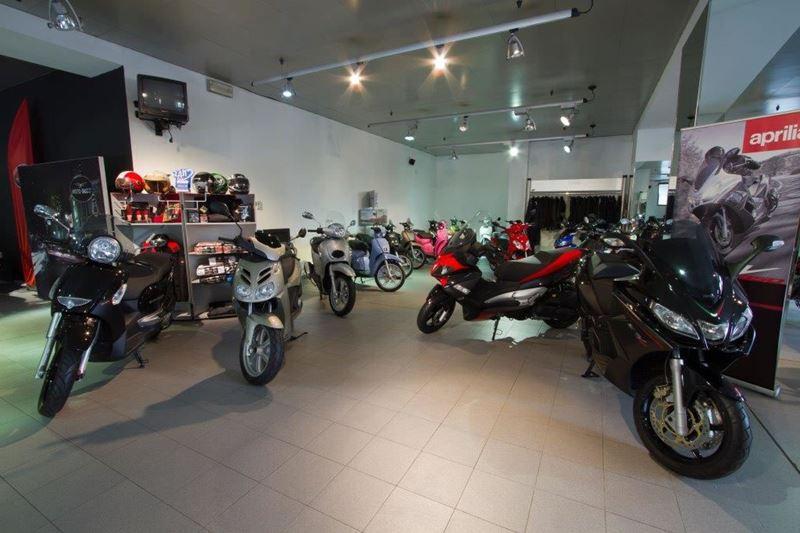 Aprilia Center Verona