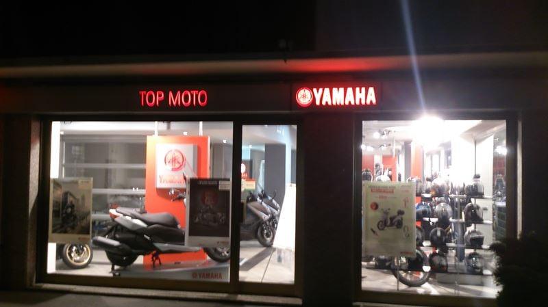 Top Moto Srl