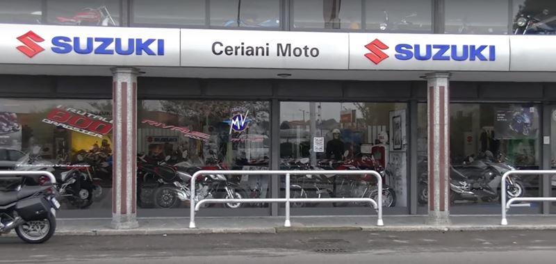 Ceriani Moto Srl