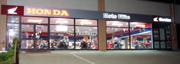 elenco concessionari honda - moto.it
