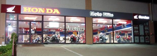 Moto Elite s.a.s.