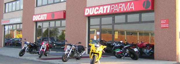 Ducati Parma