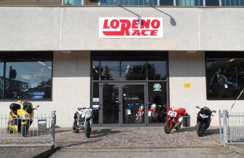 Loreno Race srl