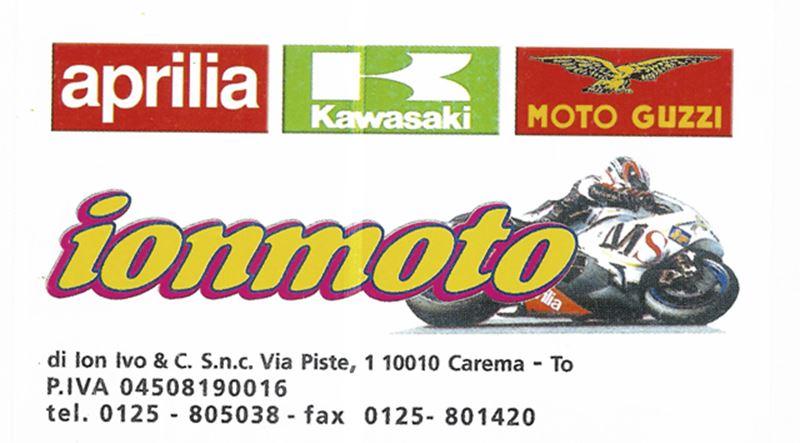 Ionmoto di Ion Ivo & C. snc