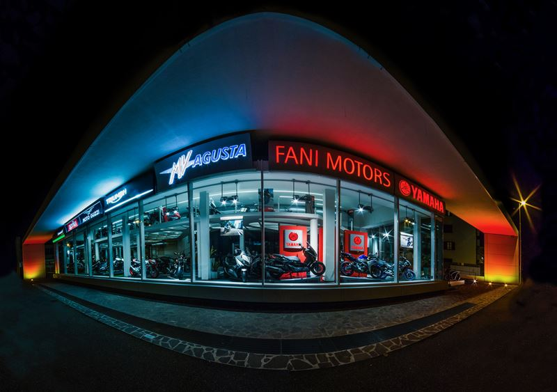 Fani Motors
