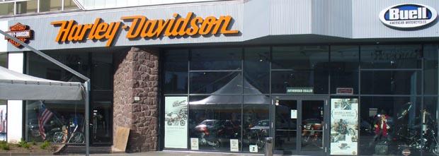 Harley-Davidson Bolzano