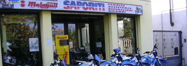 Saporiti M&R snc