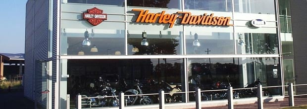 Harley-Davidson Parma