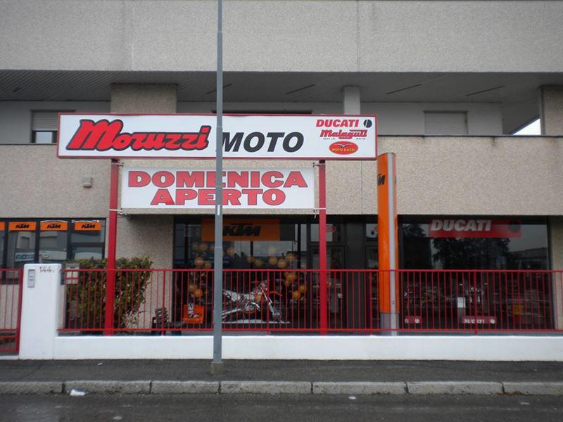 Moruzzi Moto