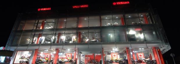 Valli Moto