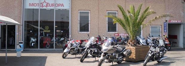Motoeuropa snc
