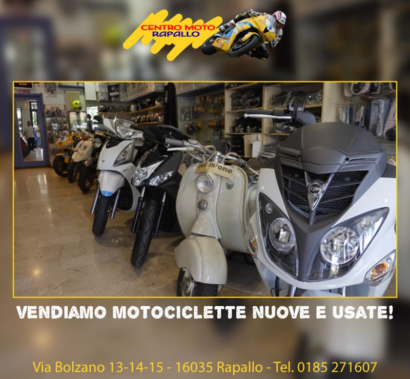 Centro Moto Rapallo