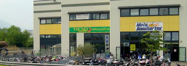 Bommartini Moto s.n.c.