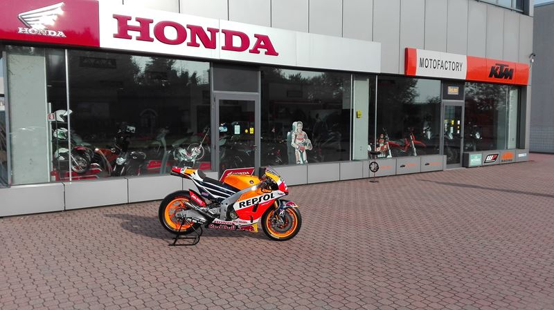 Elenco concessionari honda pagina 4 for Honda dealerships in ri