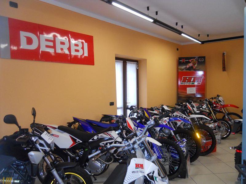 Cicli e Motocicli Tavella Aldo