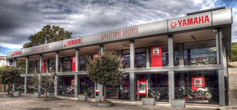 Santori Moto Srl