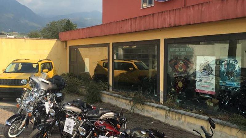 Harley-Davidson Avellino