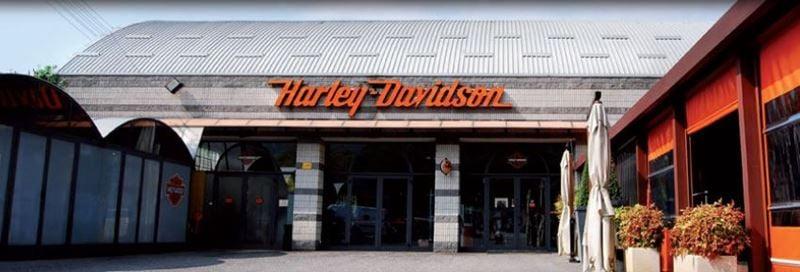 Harley-Davidson Brescia